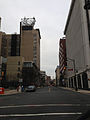 2014-12-20 15 18 52 View east along West State Street at Barrack Street in Trenton, New Jersey.JPG