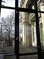 2014 Grumbtsche Villa - Blick vom Wintergarten auf die Terasse.JPG