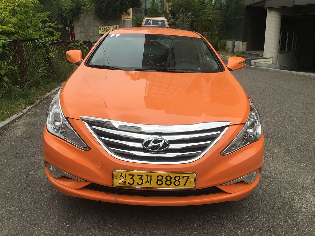 file 2014 hyundai sonata yf lpi taxi by seoul jpg wikimedia commons. Black Bedroom Furniture Sets. Home Design Ideas