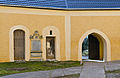 2014 Piszkowice, kościół św. Jana Chrzciciela 08.JPG