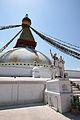 2015-03-30 04-15 Nepal 196 Kathmandu, Bodnath, Great Boudha Stupa (16743483193).jpg