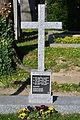 2016-03-31 GuentherZ Wien11 Zentralfriedhof (71) Ruhestaette Schulschwestern vom 3.Orden des Hl Franziskus.JPG