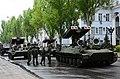 2016-05-07. Репетиция парада к Дню Победы в Донецке 008.jpg