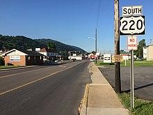 Keyser, West Virginia - Wikipedia
