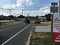 2016-07-27 16 33 23 View north along Maryland State Route 588 (Kenwood Avenue) just north of Golden Ring Road in Rosedale, Baltimore County, Maryland.jpg