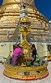 2016 Rangun, Pagoda Botahtaung (30).jpg