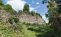2016 Twierdza Srebrna Góra, fort Wysoka Skała 2.jpg