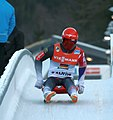 2017-12-03 Luge World Cup Team relay Altenberg by Sandro Halank–023.jpg