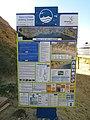 2017-12-30 Information Board, Praia do Barranco das Belharucas.JPG