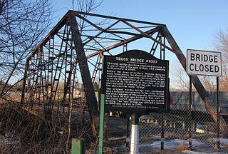 West Bridge (Madelia, Minnesota)