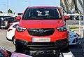 2017 Opel Crossland X front (red) 2 crop.jpg