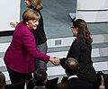 2018-03-12 Unterzeichnung des Koalitionsvertrages der 19. Wahlperiode des Bundestages by Sandro Halank–019.jpg