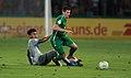 2018-08-17 1. FC Schweinfurt 05 vs. FC Schalke 04 (DFB-Pokal) by Sandro Halank–238.jpg
