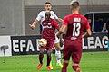 20180920 Fussball, UEFA Europa League, RB Leipzig - FC Salzburg by Stepro StP 8020.jpg