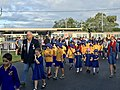 2018 ANZAC Day Graceville, Queensland march and service, 16.jpg