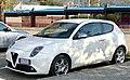 2018 Alfa Romeo Mito 1.3 JTDm facelift.jpg