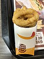 2019-02-28 21 42 22 A small serving of Burger King onion rings in Oak Hill, Fairfax County, Virginia.jpg