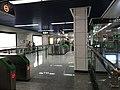 201908 Metro Chengdu West Railway Station Concourse.jpg