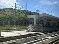 201908 Sign on Platform 2,3 of Chaoyanghu Station.jpg