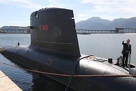 2019 Cerimônia de Integração do Submarino Humaitá (SBR-2) - 48881991066.jpg