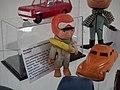 2020-01-25 Barockschloss Rammenau Sonderausstellung Erinnerungen aus Blech und Plaste - Modellspielzeug aus der DDR 16.jpg