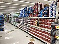 2020-07-18 19 32 03 Fully stocked bathroom tissue shelves within the Giant supermarket at Franklin Farm Village Shopping Center in the Franklin Farm section of Oak Hill, Fairfax County, Virginia.jpg