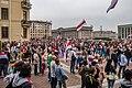 2020 Belarusian protests — Minsk, 23 August p0006.jpg