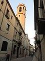 214 Convent i església de la Trinitat (Vilafranca del Penedès).JPG