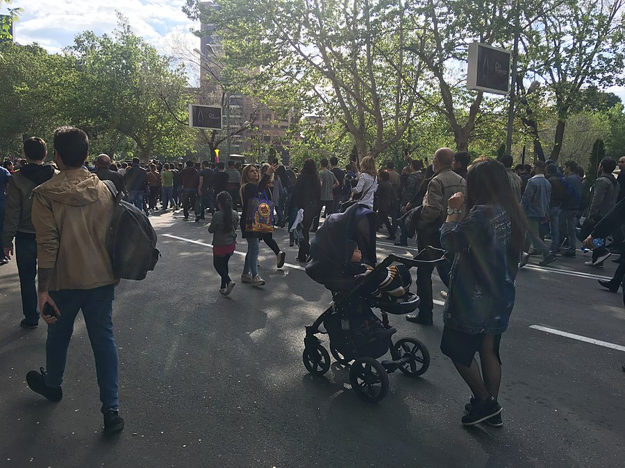 22.04.2018 Protest Demonstration, Yerevan 56.jpg
