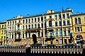 2527. St. Petersburg. Griboedova Embankment, 24.jpg