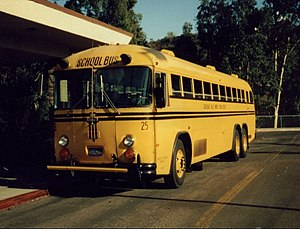 Crown Coach Corporation - 1978 Crown Supercoach