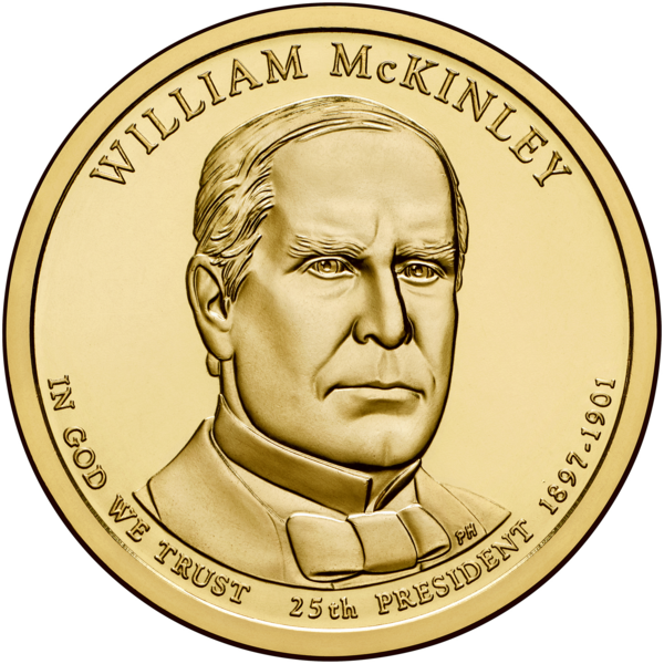 Fichier:25 William McKinley 2000.png