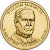 25 William McKinley 2000