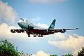 25ap - PIA Pakistan International Airlines Boeing 747-217B; AP-BCO@ZRH;17.05.1998 (4815650318).jpg