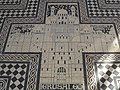 27168 SintServatius floor inlay Jerusalem.jpg