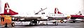 29th Fighter-Interceptor Squadron Lockheed F-94C-1-LO Starfire 51-13548 1956.jpg