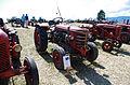 3ème Salon des tracteurs anciens - Moulin de Chiblins - 18082013 - Tracteur Hurlimann D 70 SSP - 1959 - droite.jpg
