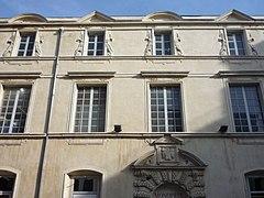 Hotel Chazelles Sur Lyon