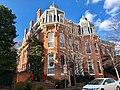 30th Street NW, Georgetown, Washington, DC (32734396858).jpg