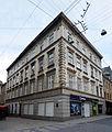 3 Staroievreiska (6 Halytska) Street, Lviv (01).jpg