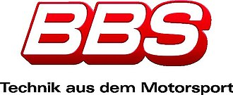 BBS Kraftfahrzeugtechnik - Image: 4 BBS Logo Claim de 4c
