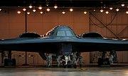 509th Bomb Wing - B-2 Spirit - 2011
