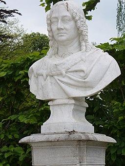 5341.Amalia-Prinzessin von Solms Braunfels-Oranienrondell-Sanssouci-Steffen Heilfort
