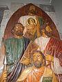 6922jfArchdiocesan Shrine Christ Holy Sepulchre Angelesfvf 14.JPG