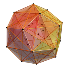 regular dodecahedron wikipedia