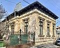 7, Strada Morilor, Bucharest (Romania) 6.jpg