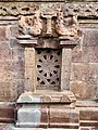 7th century Sangameshwara Temple, Alampur, Telangana India - 45.jpg