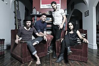 Blackchords - Blackchords 2013