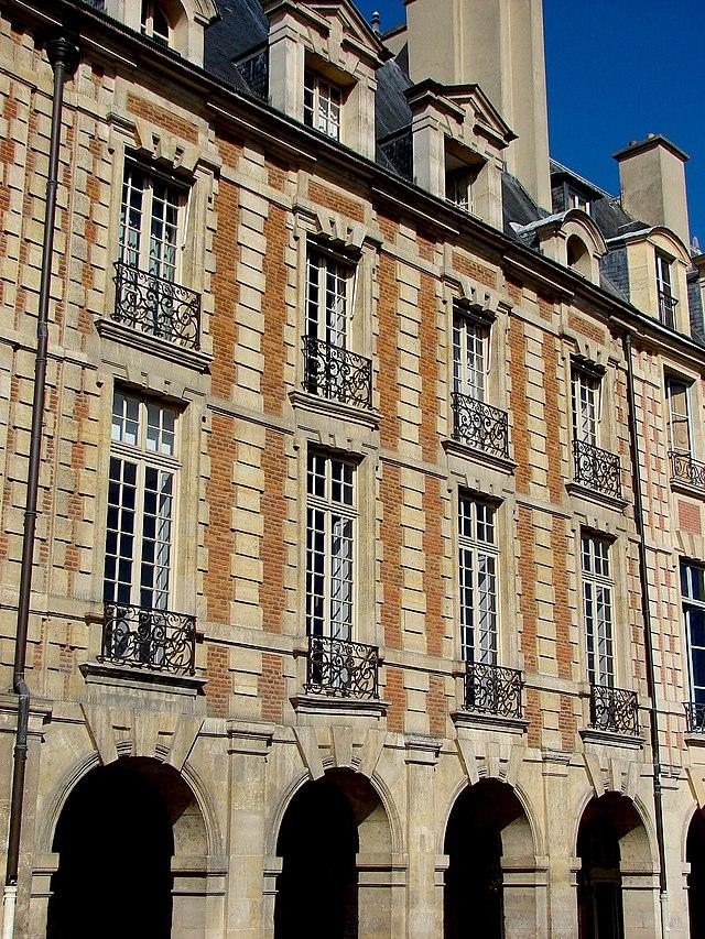 Hôtel de Chaulnes