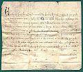 AGAD Aleksander IV poleca abpowi i bpom polskim, aby przestrzegali konstytucji zakonu dominikanów.jpg
